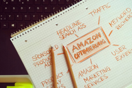 amazon and ecommerce marketplace optimization rules